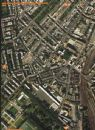 BELGRAVIA SW1: Sloane Sq Eaton Square Royal Hospital Chelsea Barracks;2000 map